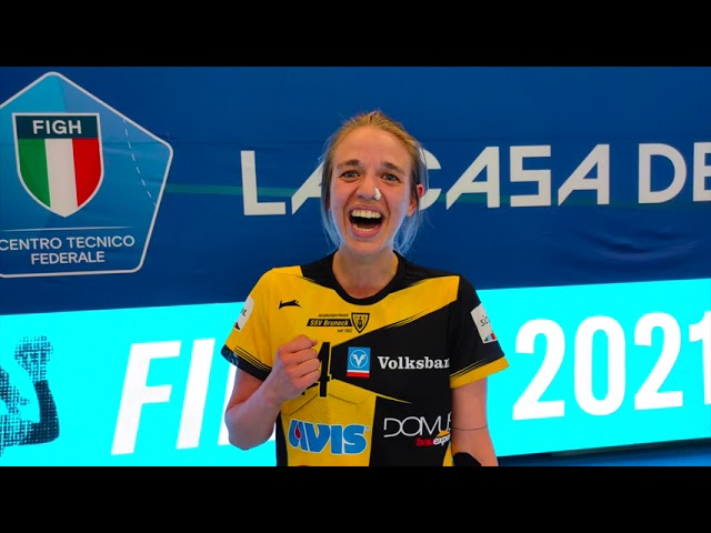 Final8 A2F | Bruneck - Mezzocorona 29-28: il post-gara