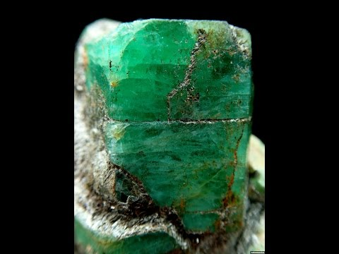 Gemstones - Вeryllus (берилл)…