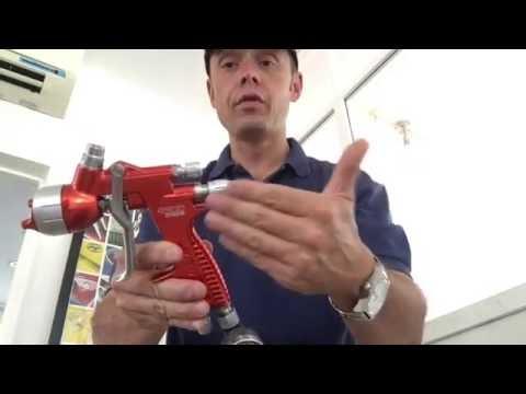 Pistolets De Peinture Pour Les Nuls By Congo Paint Youtube