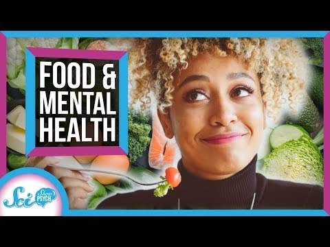 Why Diet Might Be a Big Deal for Mental Health thumbnail