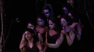 THE PLAY | BAME Medea (Oxford University BAME Drama Society)