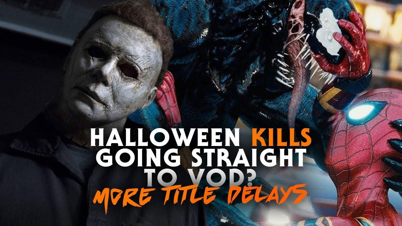 Halloween 8 Stream
