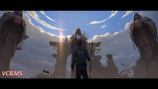 [Lyrics + Vietsub] RISE - The Glitch Mob, Mako, The Word Alive | Worlds 2018 - League of Legends