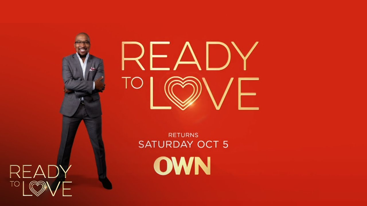 Image result for ready to love