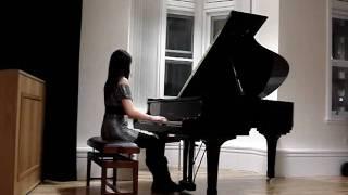 Mika Nakashima 中島美嘉 - Always (Sayonara Itsuka  サヨナライツカ theme song) Piano Cover