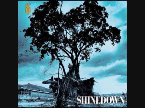 shinedown-crying out