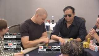 live at the bike 2 3 plo george lucas crushes wayne bicycle casino feat d22 soso