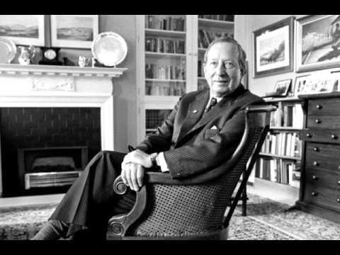 Sir David Beattie — Radio Windy Interview: