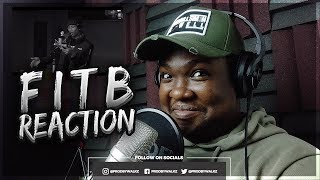 Digga D - Fire In The Booth (REACTION)