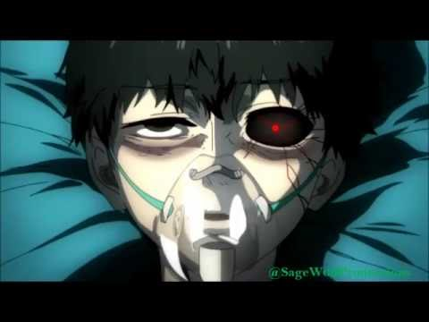 I Will Not Die- Tokyo Ghoul [ Amv ]