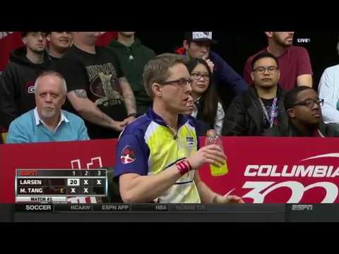 2017 USBC Masters Stepladder Finals.