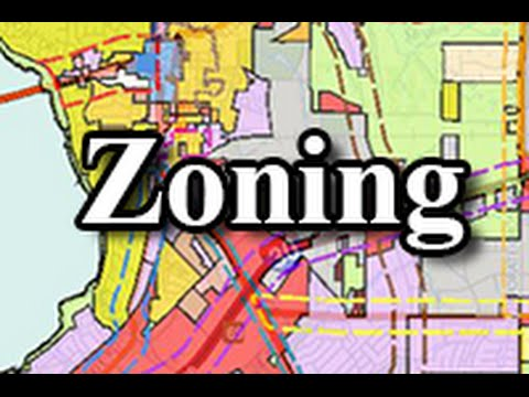 Zoning App: How-To Guide