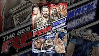 WWE: Best of RAW und Smackdown 2015 Band 3