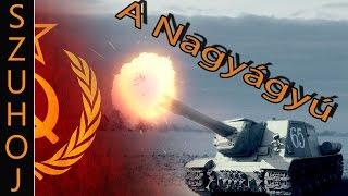 war thunder isu 152 a nagygy