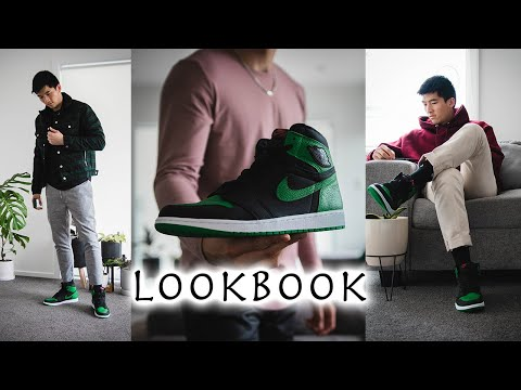 jordan one outfits