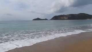 Život na Korfu - po sezóně Thumbnail