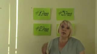 Фрагмент видео урока 1