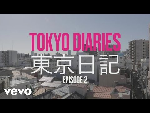 Little Mix - Tokyo Diaries - Episode 2