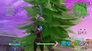 Soo the three best members in salty teamed upin squads and this happened... (back to back dubs)