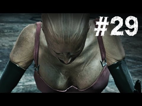 DmC Devil May Cry 5 Gameplay Walkthrough Part 29 - Kablooey - Mission 16