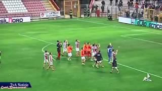 Calcio: Vicenza - Sambenedettese 2 - 1   (05/11/2017)