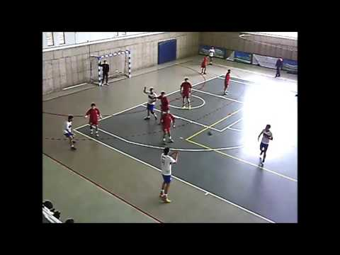 Handball Campeonato Nacional Varones   UC vs USM