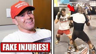 new-footage-of-kamaru-usman-sparring-wrestling-johnny-walker-visits-mcgregor-s-gym-mike-perry