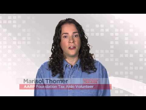 aarp volunteer portal sign in