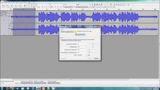 Download Mp3 Mejorar voz con Audacity