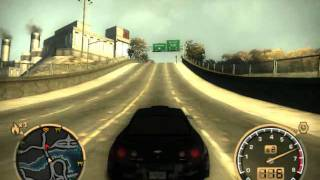 Lets Play Need for Speed Most Wanted #30 (German)
