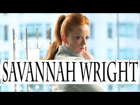 Savannah Wright Teaser