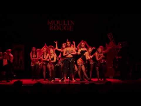 Gala Musical 2014 - 'Moulin Rouge'