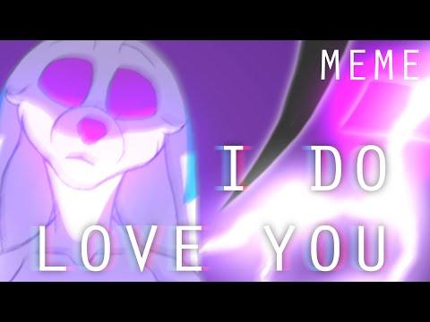 """""""I Do Love You"""" Animation [[FLASH WARNING]]"""