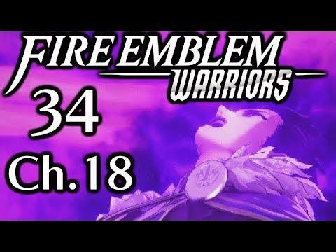Friendship does not win. Fire Emblem Warriors Gameplay Walkthrough Part 34