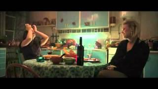 Små citroner gula - parodi trailer recension