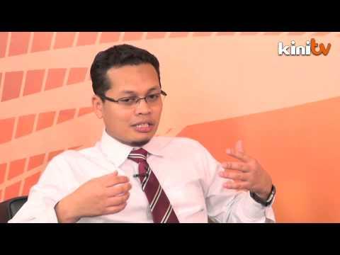 Anwar di Kajang kerana Umno akan bertindak keras di S'gor - Nik Nazmi