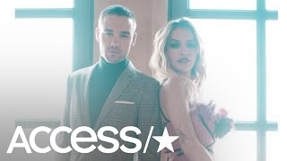 Rita Ora Drops Preview Of New 'Fifty Shades Freed' Track With Liam Payne | Access