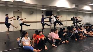 Penn Summer Dance Series 2017: Bhangra Workshop