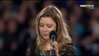 Video Now is the hour. Sung by Hayley Westernra.mp4-.mp4 download MP3, 3GP, MP4, WEBM, AVI, FLV Agustus 2018