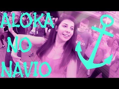 ➜DANÇANDO ZUMBA NO SPRING BREAK #Vlog2 #DiárioDeIntercâmbioUSA