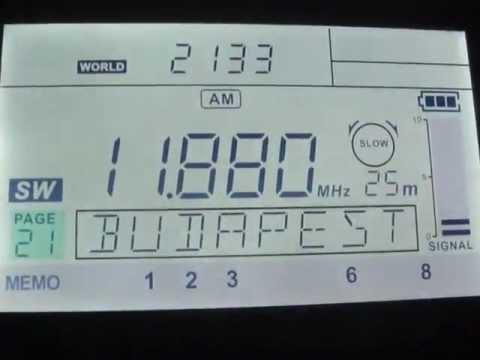 Radio Japan NHK Portuguese 19 Sep 2012 @ 2130 UTC on 11880 kHz via French Guiana