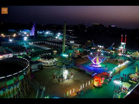 Ahmedabad Vacation 2017 | Fun Park 2017 | Gujarat Tourism | Ahmedabad Travel Diary