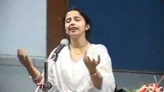 """""""Nee Sigade Baalondu Baale Krishna""""  Kannada Bhavageethe by Mahalakshmi Shenoy"""