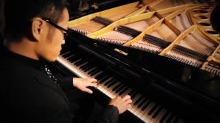 Piano : Genki Sudo Bass:Ryoji Takai Drums : George Kano <Special ...