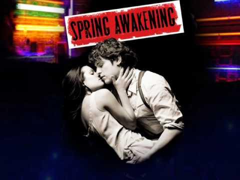 spring awakening my junk