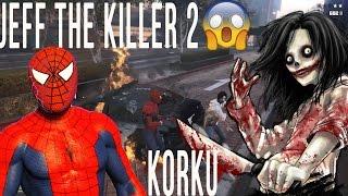 Video Şimşek Mcqueen ve Örümcek Adam, Örümcek Adam Jeff The Killer karşılaşıyor download MP3, 3GP, MP4, WEBM, AVI, FLV November 2017