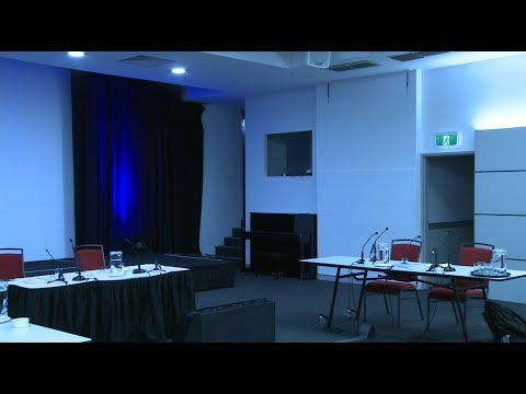 Public hearing (part 4) - Sydney - Superannuation: Assessing Efficiency and Competitiveness