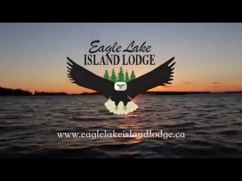 Eagle Lake Island Lodge - Tour
