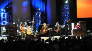 Mott The Hoople Reunion - First Two Songs