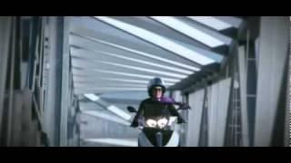 Piaggio MP3 YOUrban - Official Video